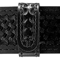 Safariland Duty Gear Hidden Snap Nylon Look Belt Keeper