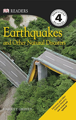 Earthquakes and other natural disasters.