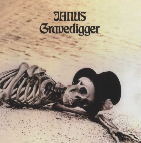 Gravedigger (Remix & Remastered)