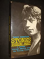 Stones Touring Party: Journey Through America with the