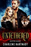 A shifter novel set in the same world as, the bestselling, Chosen and Program seriesSaturday night is shifter night…It's that one night of the week when the shifters head into Sweetwater to blow off a little steam. Sometimes, when they're lucky enoug...