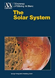 The Solar System (Astronomy and Astrophysics Library)