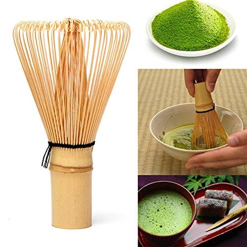Grüne Bambus Bar Rühren | Matcha Mischen Schneebesen | Küche Mischwerkzeug