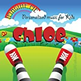 Imagine Me - Personalized just for Chloe - Pronounced ( Klo-Eee ) by Personalized Kid Music