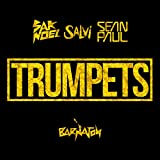 Trumpets (Extended Mix) [feat. Sean Paul]