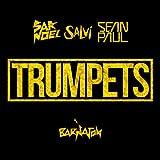 Trumpets (Radio Mix) [feat. Sean Paul]