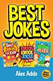 Best Jokes Bundle: jokes, funny jokes, jokes for kids, best jokes, funny book, jokes, (Final Edition Book 4)