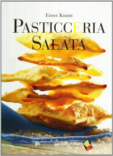 Pasticceria salata