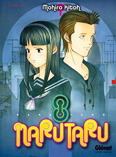 Narutaru - Nouvelle édition Vol.8