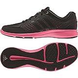 Adidas Performance Damen Fitnessschuhe schwarz 5