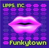 Songtexte von Lipps, Inc. - Funkytown