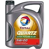Total Quartz 9000 Future EcoB 5W-20 - 5 Liter Motoröl 5W20 Ford EcoBoost