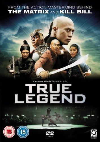 True Legend (2010) ( Su Qi-Er ) ( Beggar Su (The Legend of Beggar Su) ) [ NON-USA FORMAT, PAL, Reg.2 Import - United Kingdom ]