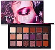 18 Colors Eyeshadow Palette Shimmer Matte Pigmented Pressed Eyes Shadow Makeup Long Lasting Cosmetic