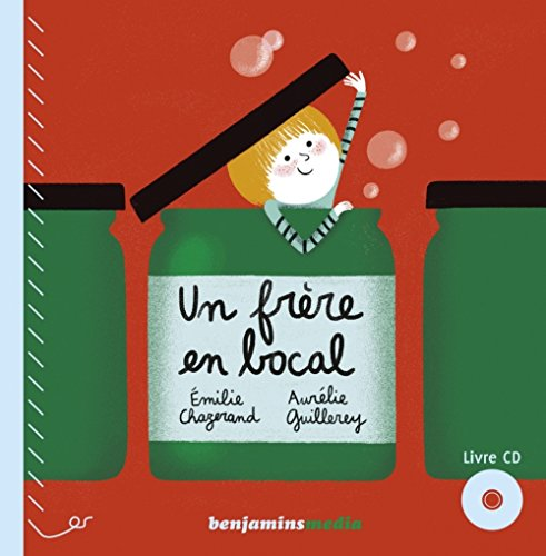 un-frere-en-bocal-cd