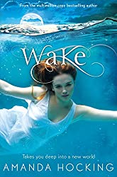 Wake (Watersong Series Book 1)