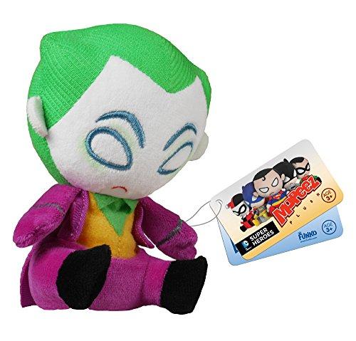 """DC Comics Mopeez Joker 4.5"""""""
