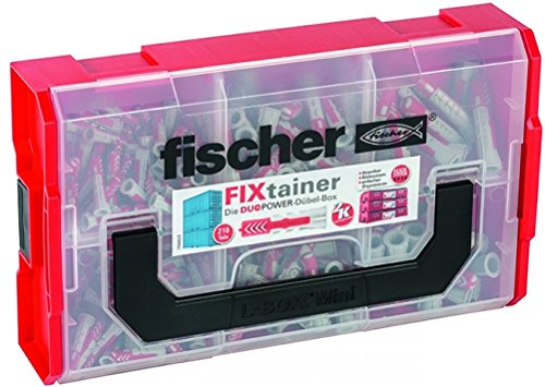 fischer-fixtainer-duo-power-210-kit-caddy-1-carrier-535968