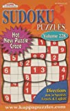 Sudoku Puzzles Volumes Vary See Sellers For Vol #(Directions In Spanish, French & English)