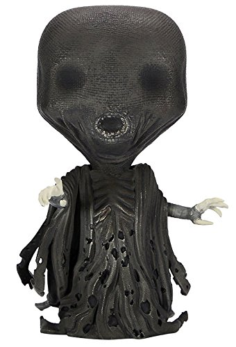 Funko 6571 POP! Vinylfigur: Harry Potter: Dementor