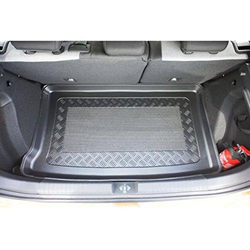 Oppl 80009282 Hyundai i20 Active GB HB/5 2016- Kofferraumwanne Classic (mit aufgeklebter Antirutschmatte)