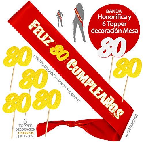 Inedit Festa - Banda 80 Años Cumpleaños Banda Honorífica