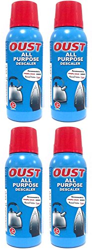 4-x-oust-all-purpose-descaler-for-irons-kettles-toilet-bowls-coffee-makers-250ml