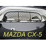 Rejilla Separador protección Ergotech RDA65-S, para perros y maletas. Segura, confortable para tu perro, garantizada!