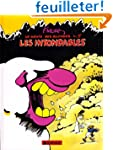 Le G�nie des alpages, tome 5 : Les in...