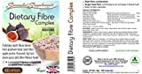 Specialist Supplements Dietary Fibre Complex 100 Capsules