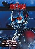 Ant-Man (Marvel books)