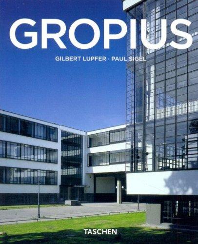 Gropius (Taschen Basic Art Series)