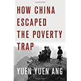 How China Escaped the Poverty Trap (Cornell Studies in Political Economy (Hardcover))