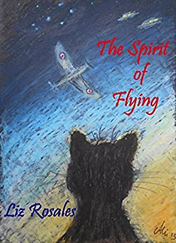 The Spirit of Flying: Softspoken realitales from other realms (English Edition) von [Rosales, Liz]