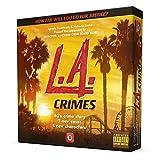 Portal Games POG1924 Detective: L.A. vídeo Juego Crimes Expansion, Colores Mixtos