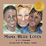 Image de Mama Heidi Loves (English Edition)