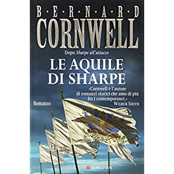 Le Aquile Di Sharpe