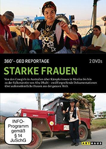 Starke Frauen (3 DVDs)