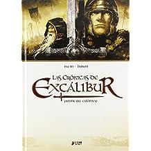 Las Crónicas De Excálibur 01