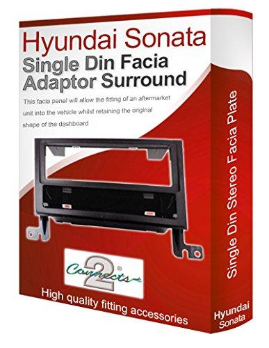 hyundai-sonata-adaptateur-de-facade-dautoradio-simple-din-adaptateur-voiture