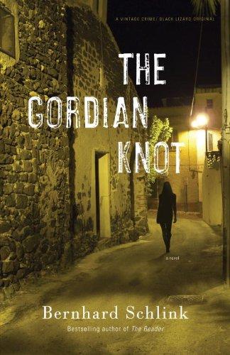 The Gordian Knot (Gerhard Self) (English Edition)