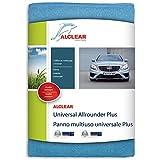 ALCLEAR 89915 Universal Allrounder Plus, Bleu, 40x40 cm
