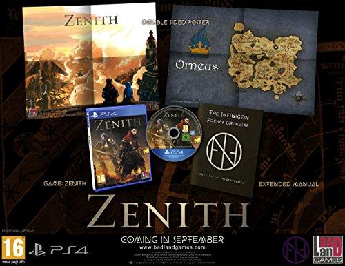 zenith-importacion-inglesa