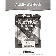 The American Journey, Activity Workbook, Student Edition (American Journey (Survey))