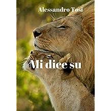 Mi dice su (Italian Edition)