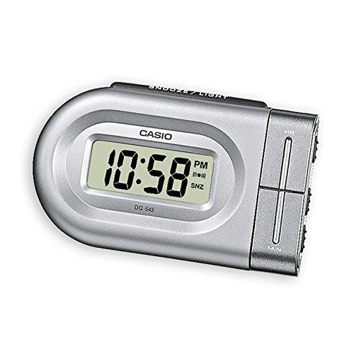 Casio DQ-543-8EF - Alarma con sonido de zumbador