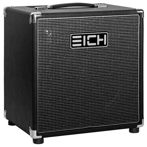 Eich Amps BC 112 · E-Bass Verstärker (Combo)