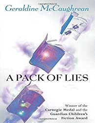 A Pack of Lies by Geraldine McCaughrean (2002-01-01)