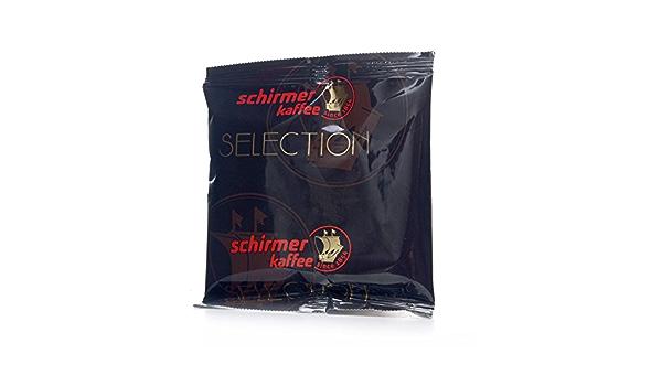 Schirmer Selection Jubiläum 100/% Arabica 60 x 70g Röstkaffee gemahlen