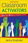 Classroom Activators: More Than 100 W...